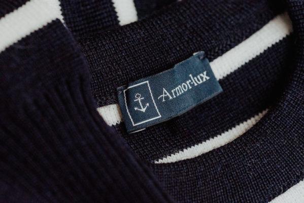 Armor Lux online Shop