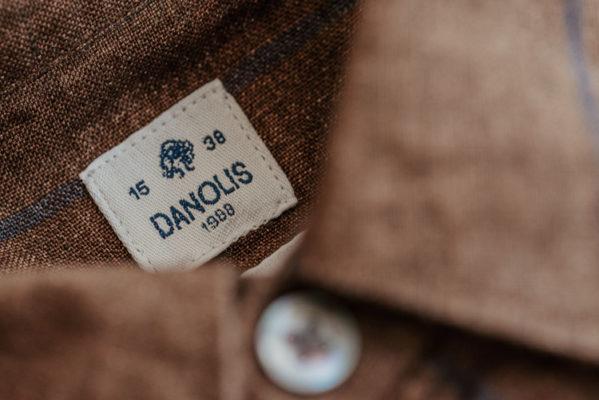 DANOLIS Hemden online Shop