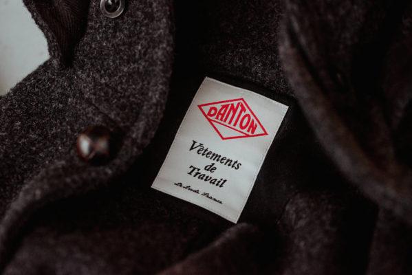 Danton online Shop