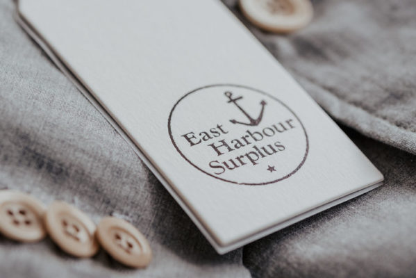 EAST HARBOUR SURPLUS Online Shop