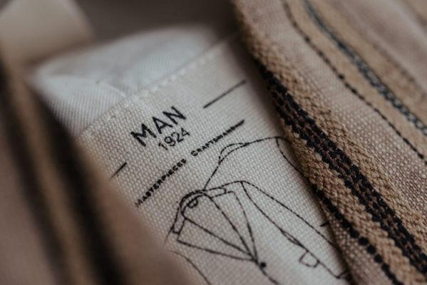 man 1924 Herrenbekleidung online Shop
