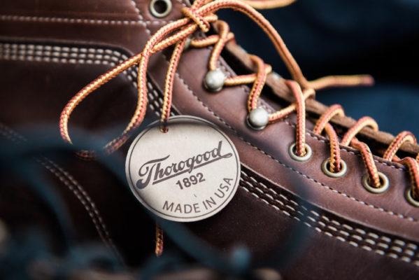 THOROGOOD Schuhe online Shop