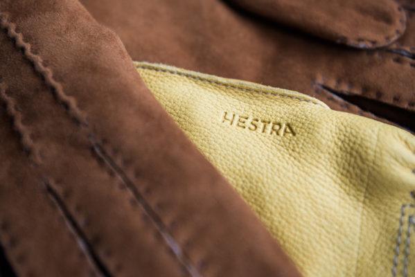 Hestra Bekleidung online Shop