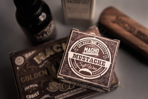 MACHO BEARD COMPANY Bekleidung online Shop