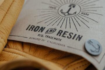 Iron & Resin