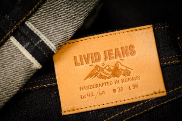 LIVID JEANS Bekleidung online Shop