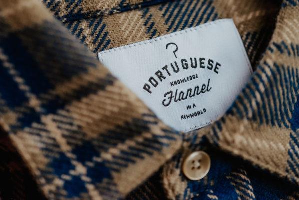 Portuguese Flannel Bekleidung Online Shop