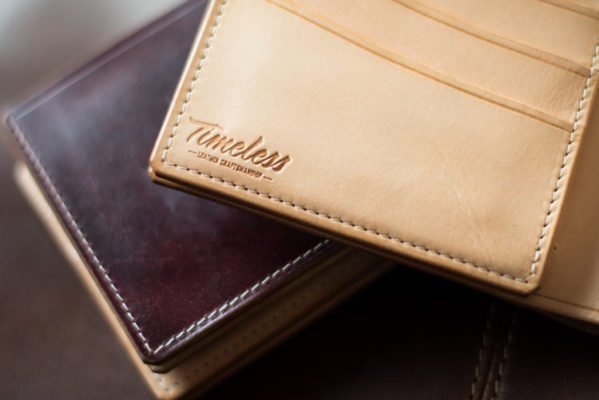 TIMELESS LEATHERS Online Shop